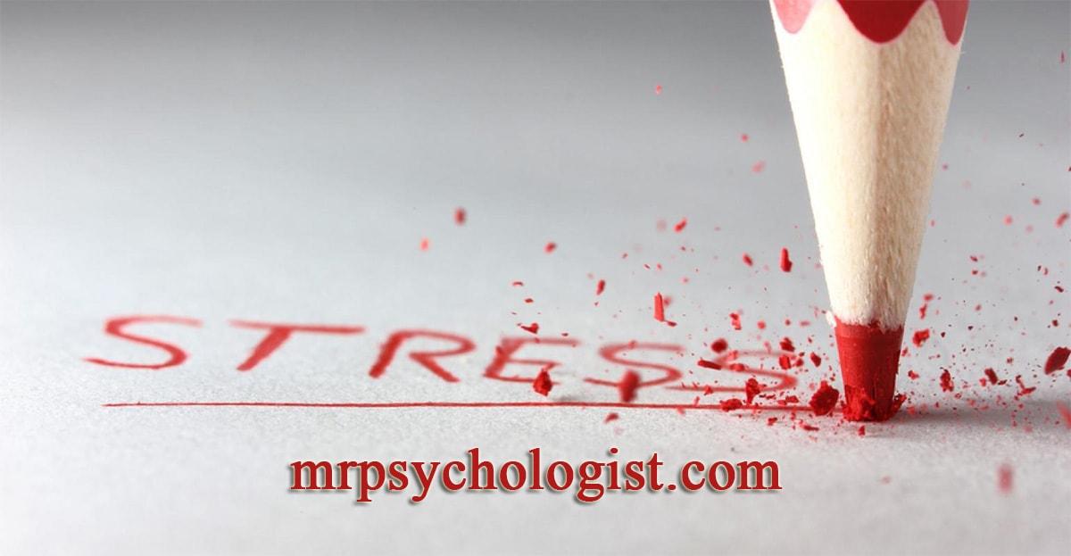 اختلالات مرتبط با تروما و استرس، آشنایی با استرس