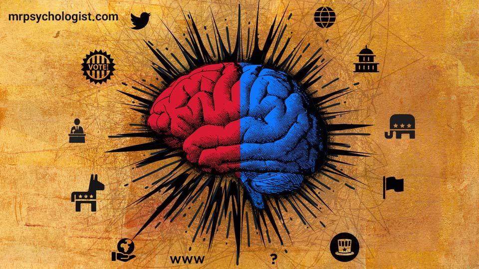 روانشناسی سیاسی - Political Psychology