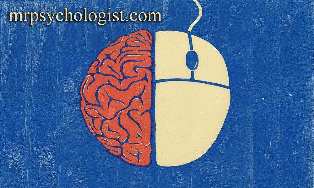 روانشناسی وب یا Web Psychology چیست؟