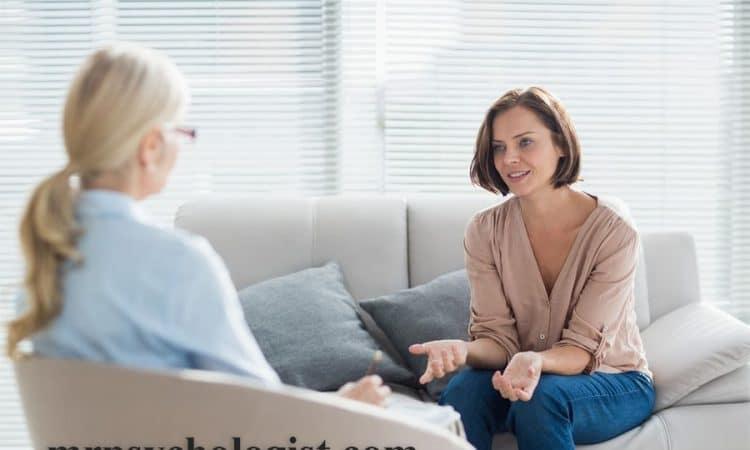 آیا من باید پیش روانشناس بروم؟ چه زمانی پیش روانشناس بروم؟