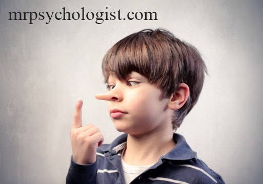 چرا کودکان دروغ میگویند و با کودک دروغگو چه کار کنیم؟